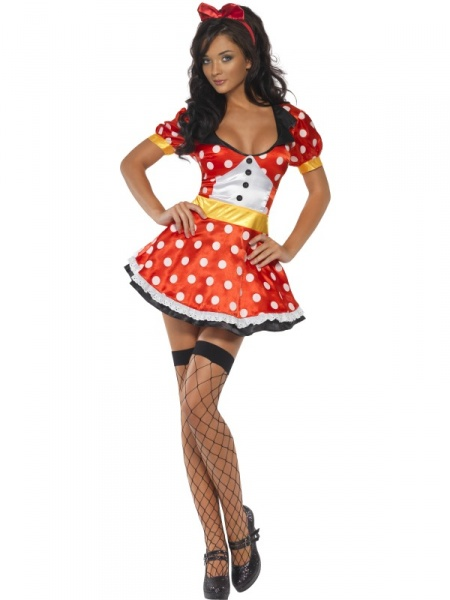 Minnie Mouse Costume  Halloween Store Prague - Superstore Halloween Costumes
