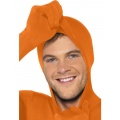Orange Morphsuit