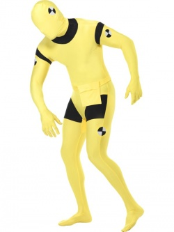 Morphsuit Crash Dummy