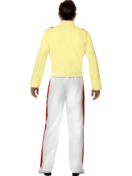 Freddie Mercury Wembley Costume Halloween Store Prague