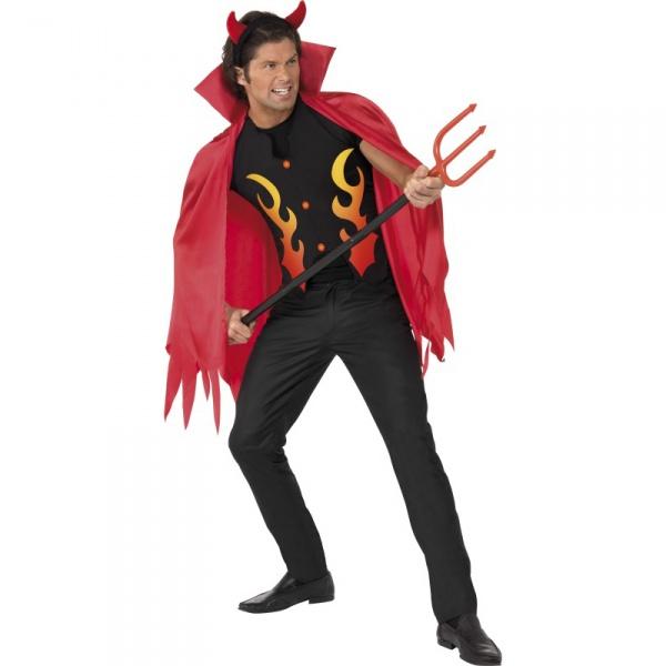 Devil Halloween Costume Ideas For Men Demon Devil Costume Ideas
