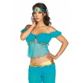 Arabian beauty costume