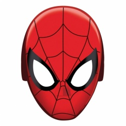 8 Masks Spider-Man