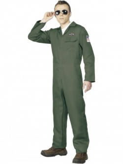 Aviator Costume
